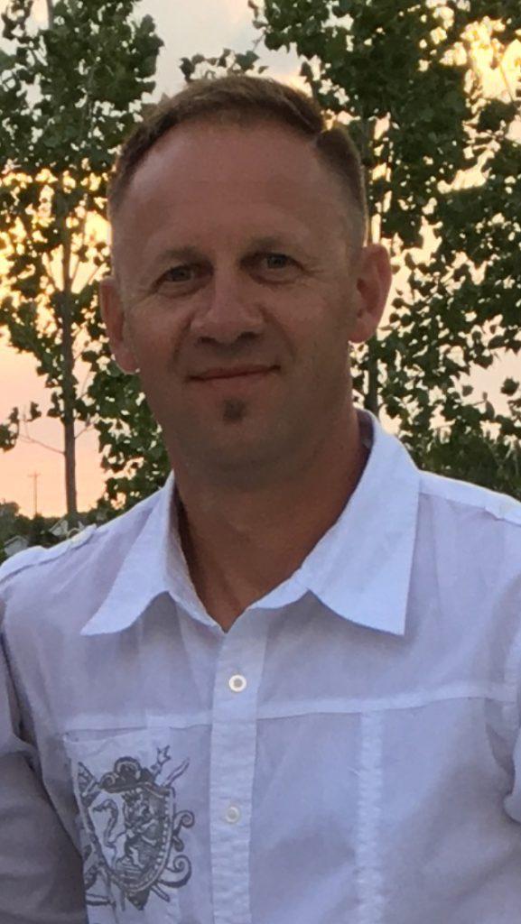 Ed Rogalsky, Owner