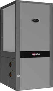 Evolution Series Geothermal Heating and Cooling