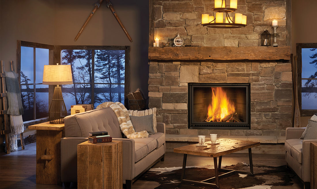 Napoleon Wood Fireplaces Bio Heat Resources