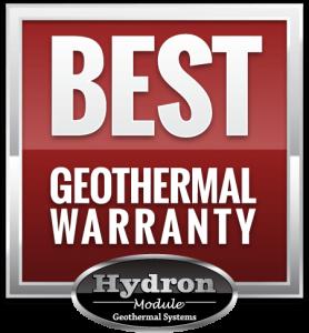 Best Geothermal Warranty