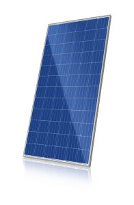 MaxPower CS6X Solar Panel
