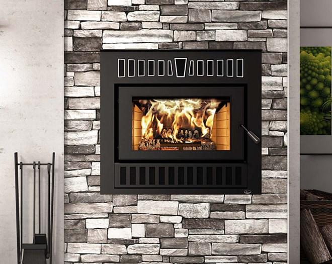 FP14 Cartier Fireplace