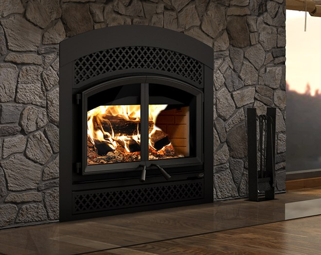 FP15A Waterloo Fireplace
