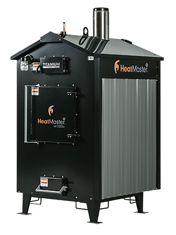 Heatmaster MF3000e Furnace