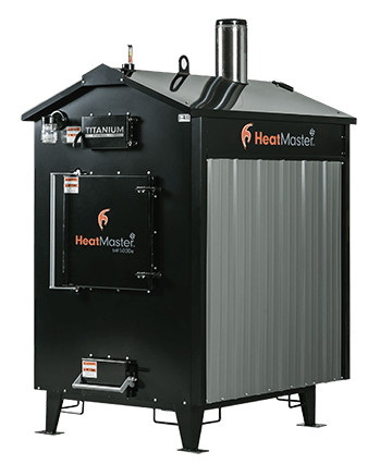 Heatmaster MF5000e Furnace
