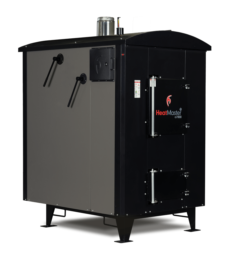 Heatmaster SS G7000 Furnace